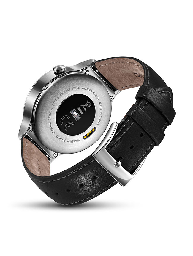 Huawei Watch Specifications