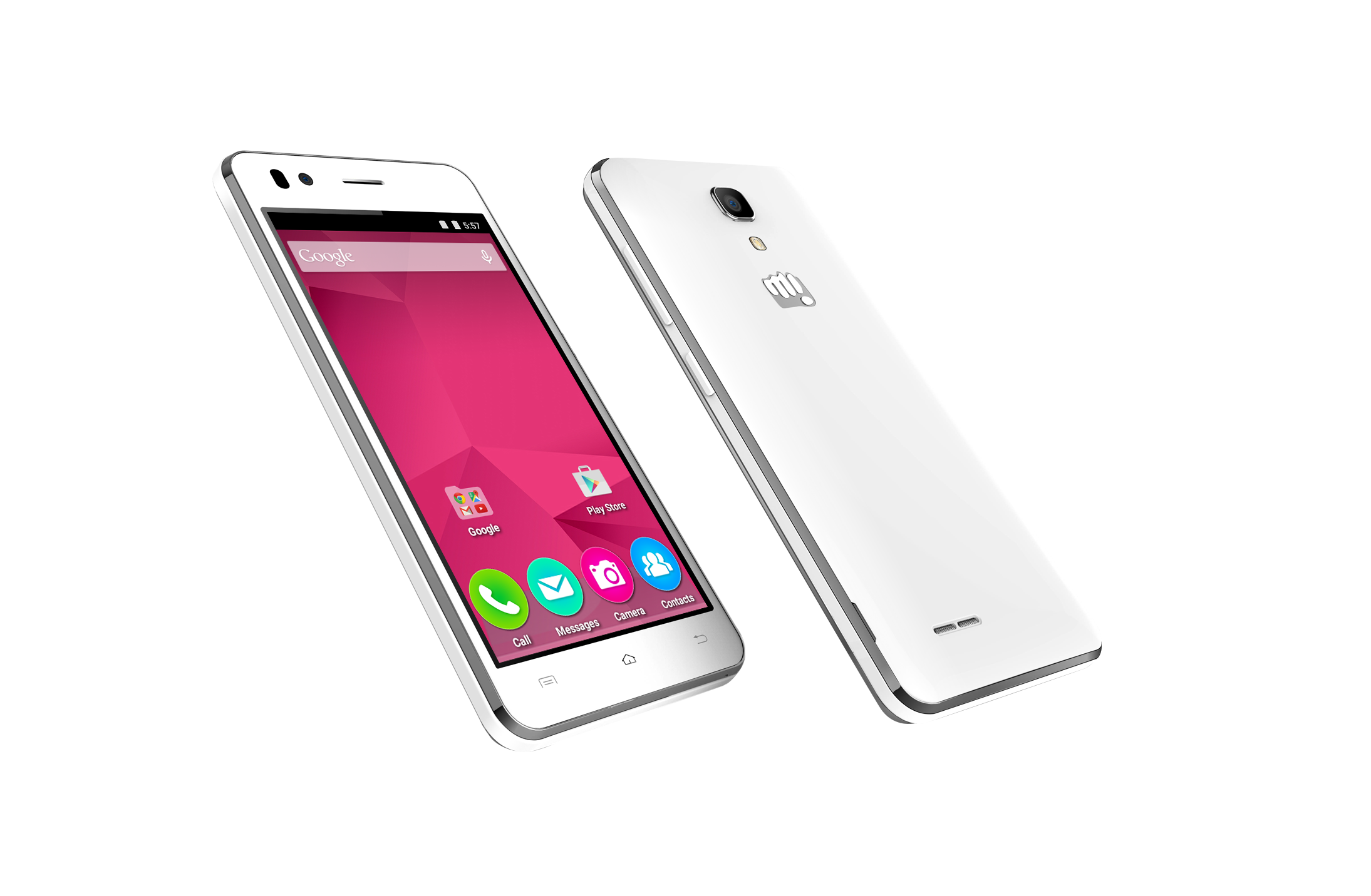 Micromax Bolt Selfie Specifications