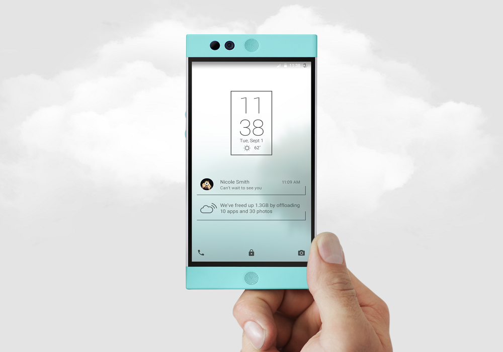 nextbit robin launched in India