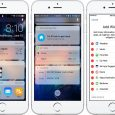 How to add/remove widgets in iOS 10