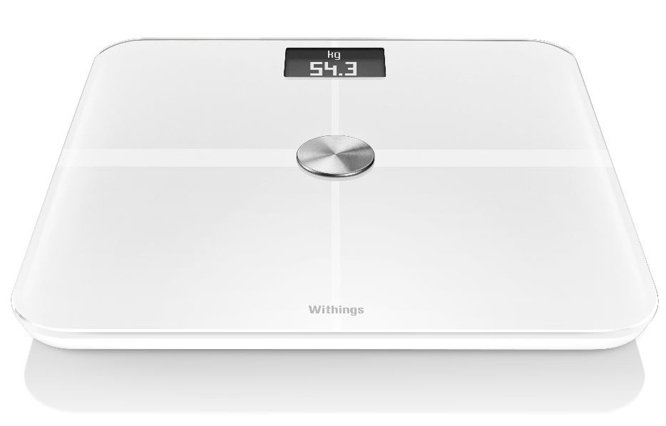 Withings Wifi Scale - Body