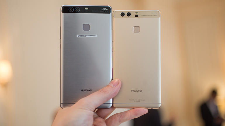 huawei-p9-launch-India
