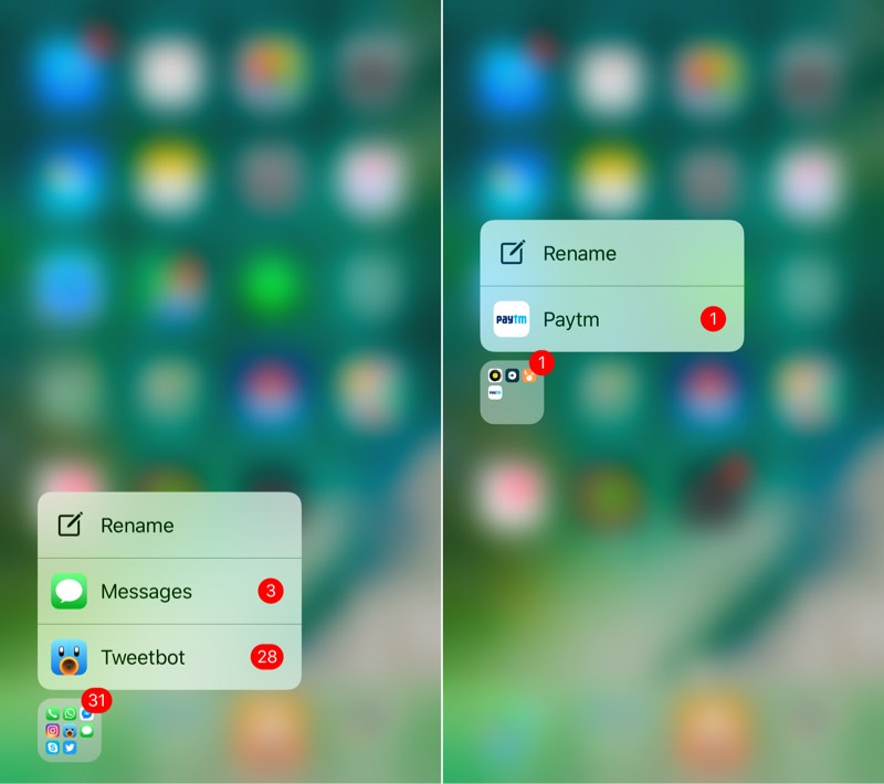 Experience 3D Touch Everywhere