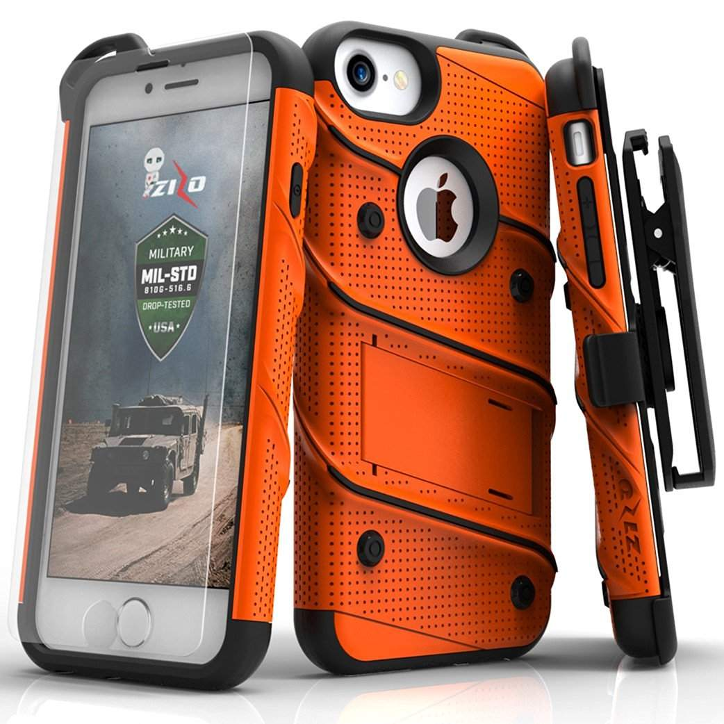Zizo Bolt cover for iphone 7