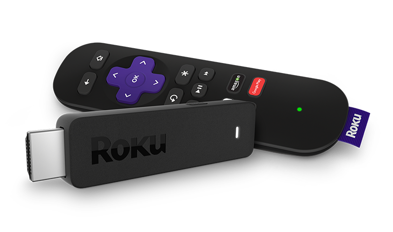 Roku-streaming-stick-and-remote