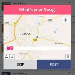 same-swag-app-features