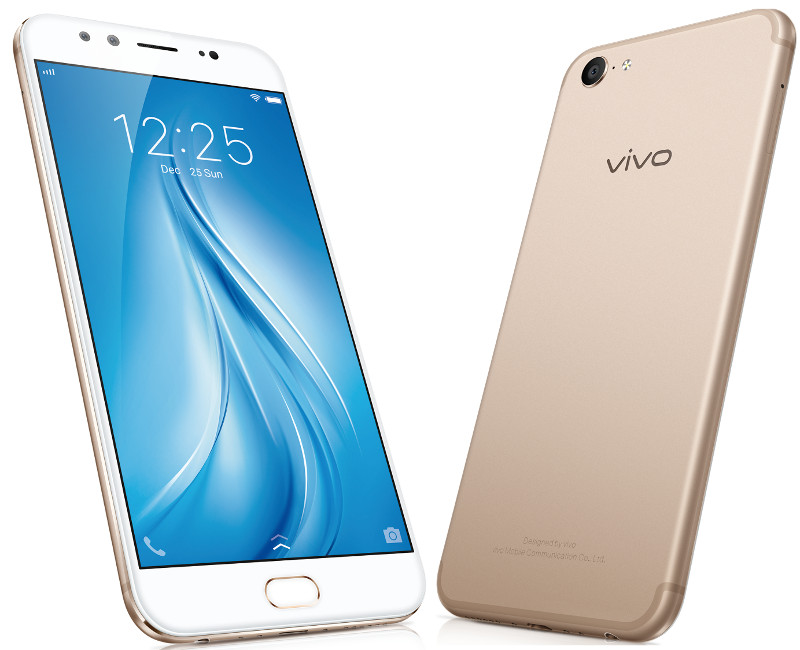 Vivo-V5-Plus-launched-in-india