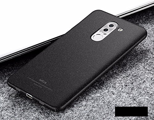 Sandstone-Back-Case-Cover-For-Huawei-Honor-6x