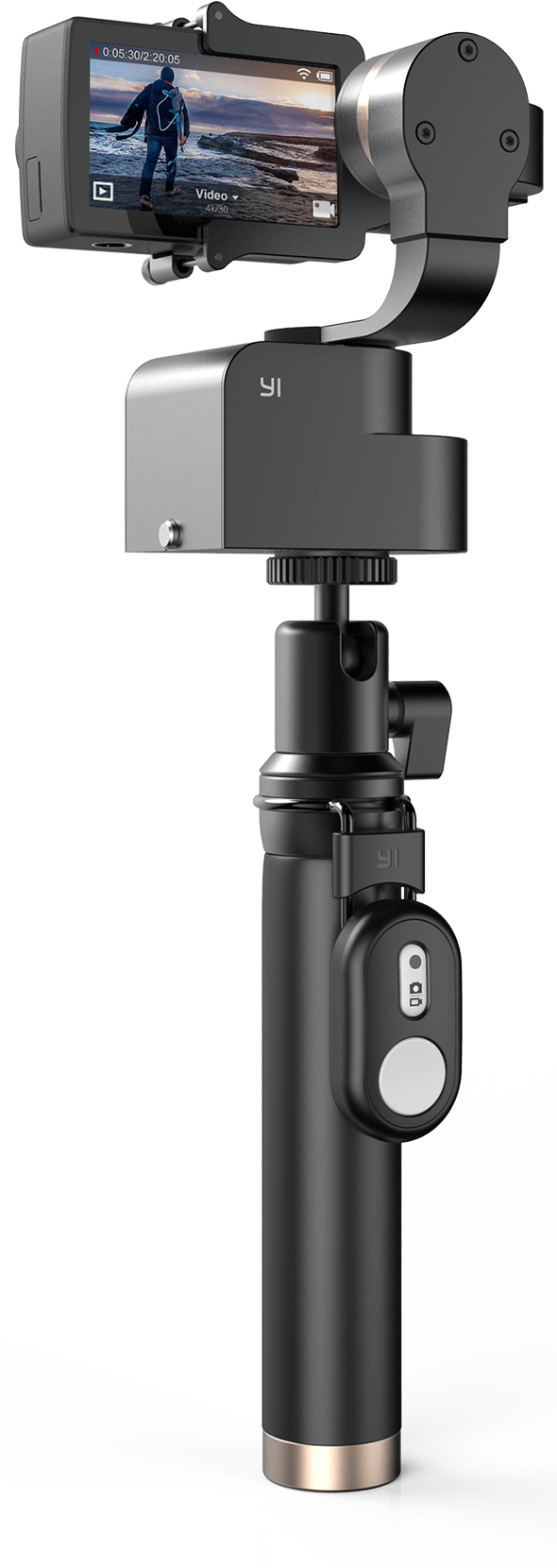 Yi Handheld Gimbal for GoPro