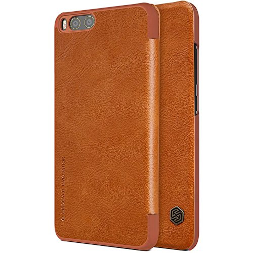 Disland Mi 6 Leather case