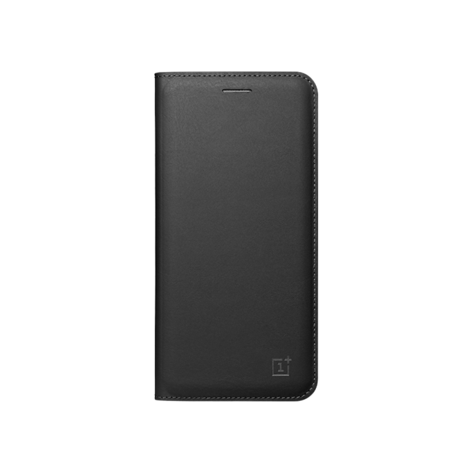 OnePlus 5 flip cover case