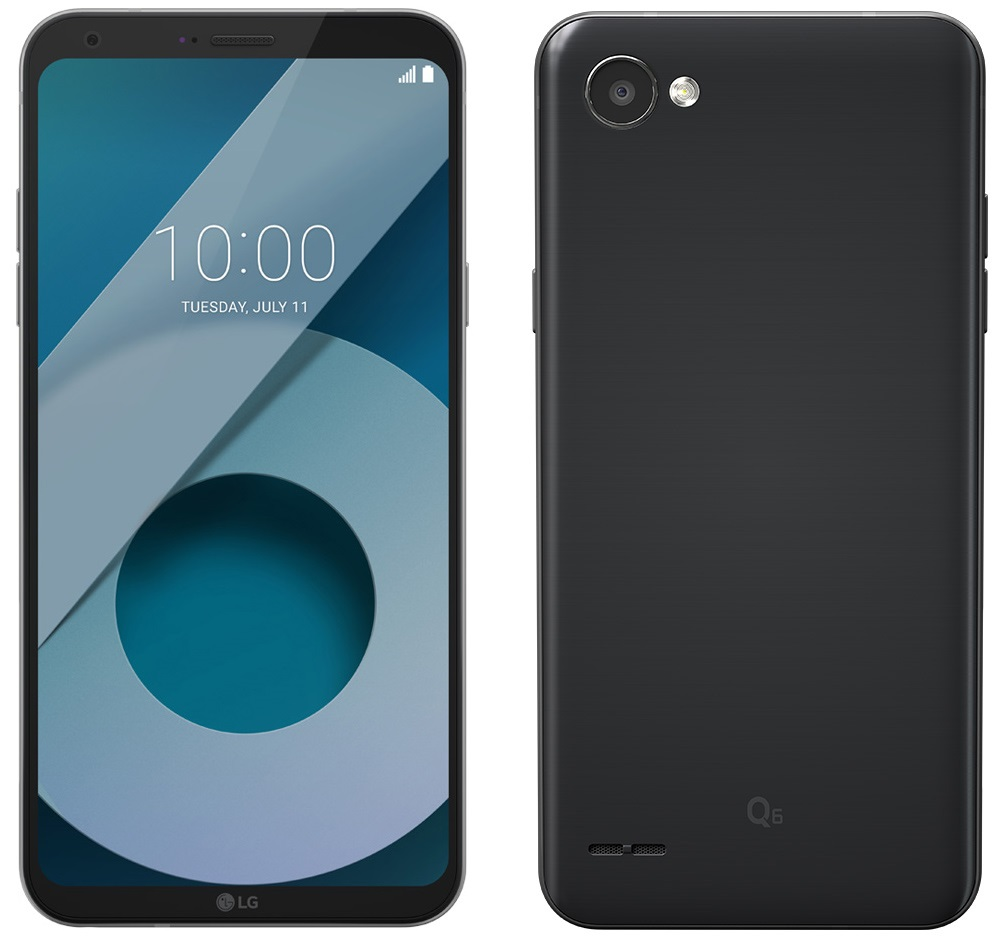 Lg Q6 Launched In India Gadgetscanner