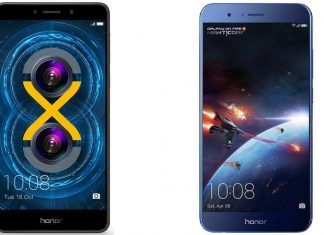 Honor, Honor India, Huawei, Huawei India, Honor 6X Price, Honor 6X Price in India, Honor 6X Specifications, Mobiles, Android, Amazon India, Flipkart, Honor 8 Pro Price, Honor 8 Pro Price in India, Honor 8 Pro Specifications, Honor Mobiles