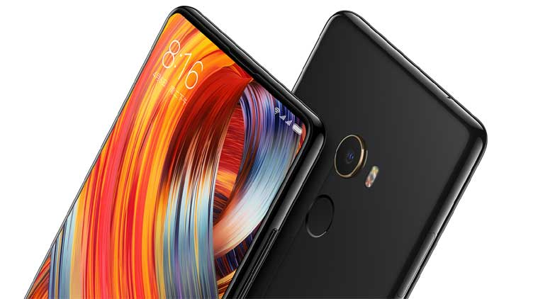 best Bezel less phones, buy mi mix 2 in india, MI, Mi Mix 2, mi mix 2 india, Mi Mix 2 Launch, mi mix 2 launch date india, Mi Mix 2 launch in India, Mi Mix 2 price in india, mi mix 2 release, Mi MIX 2 Specifications, Xiaomi, Xiaomi Bezel less phone, Xiaomi Mi Mix 2