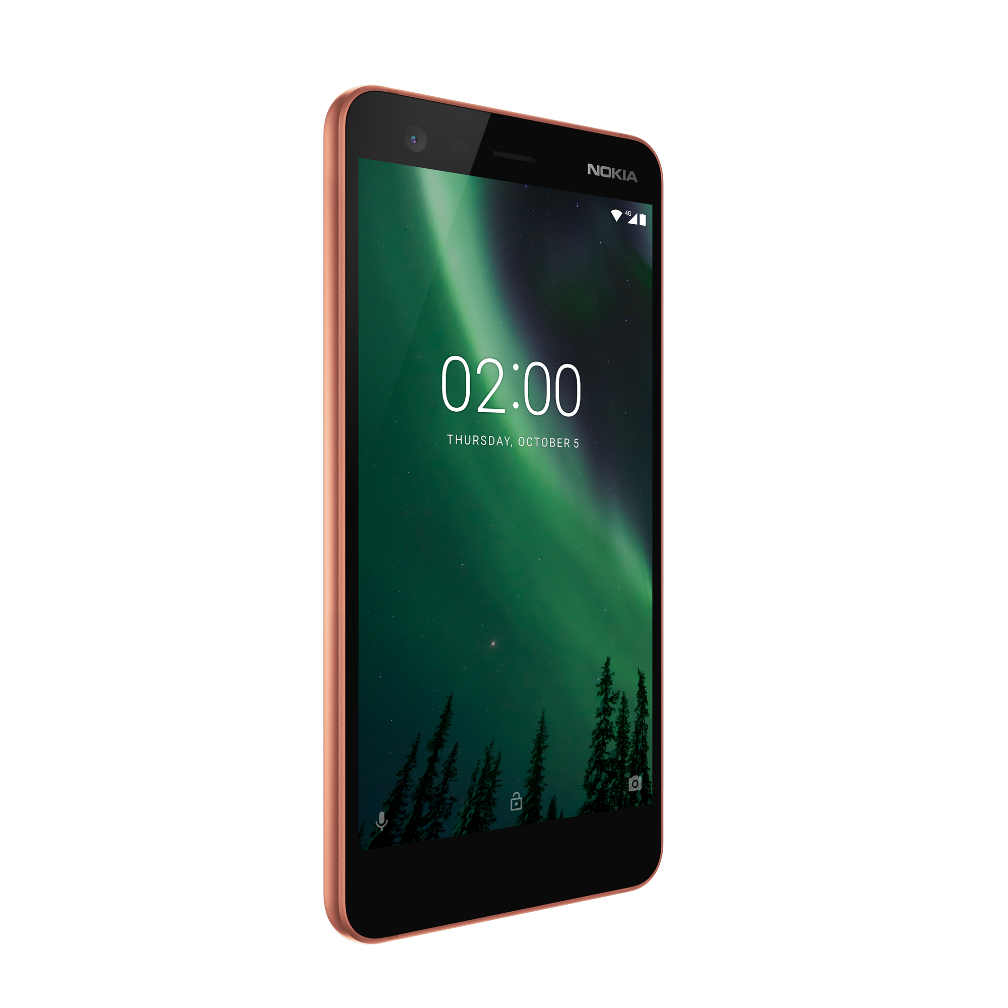 Nokia 2 With 2-day Battery Life Now Available In India ...