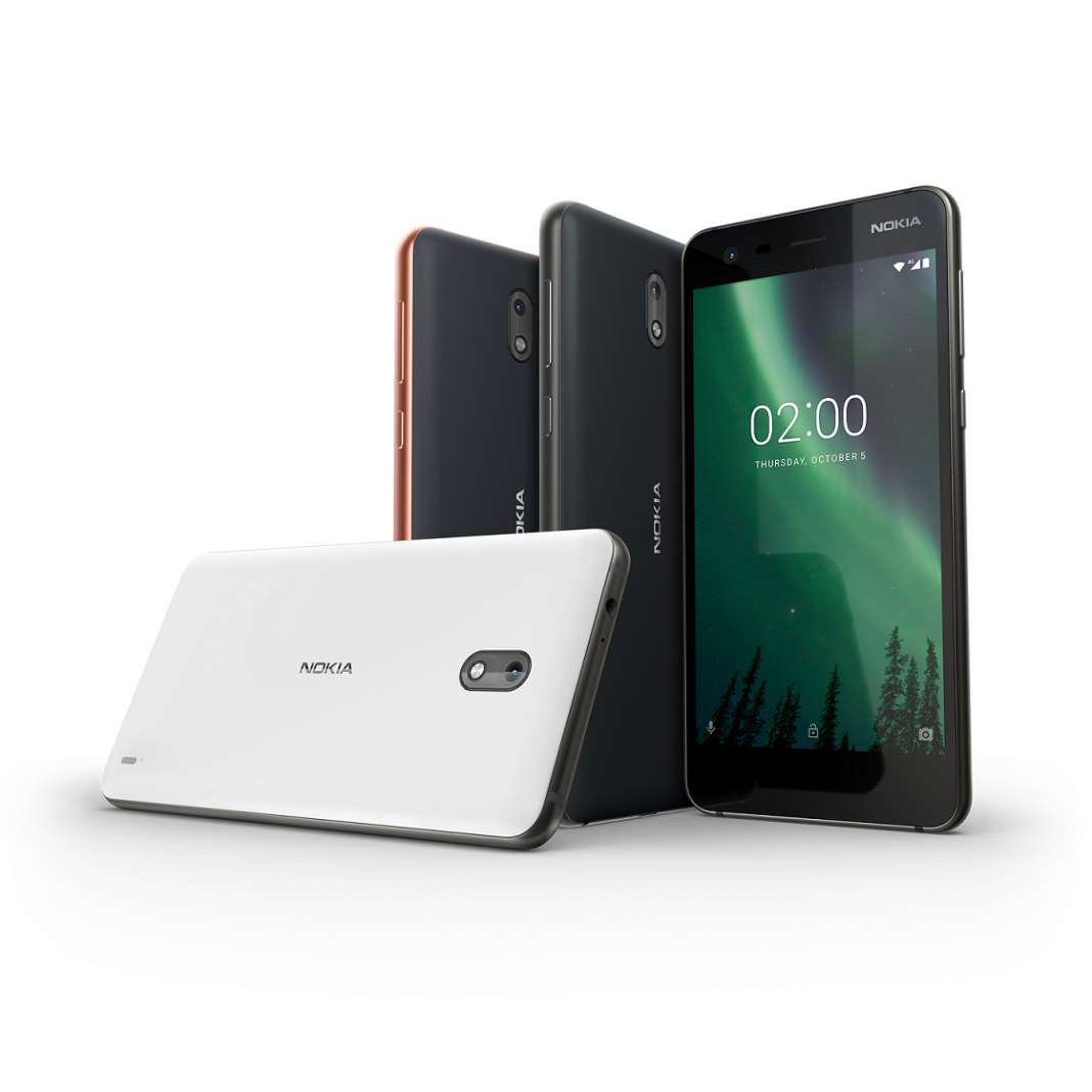 Android, HMD Global, HMD Global India, Mobiles, Nokia, Nokia 2, Nokia 2 price, Nokia 2 price in india, Nokia 2 Specifications, Nokia India