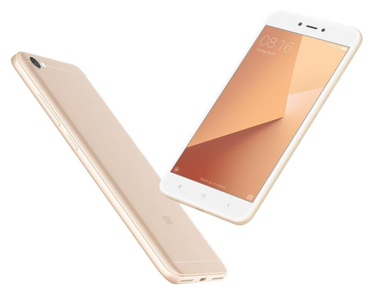 Xiaomi Launches Redmi Y1 And Redmi Y Lite Gadgetscanner