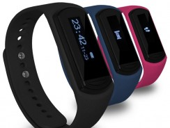 Amzer announces FitZer fitness tracker, priced at Rs 2,999
