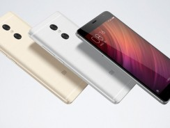 Xiaomi Redmi Pro with 13MP Dual Rear Cameras Launched