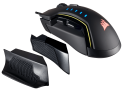 Corsair Glaive RGB Gaming Mouse Unveiled In India