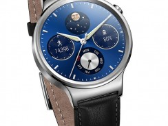 Huawei Watch launched in India, Specifications and price
