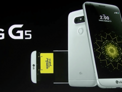 LG G5 launched in MWC 2016