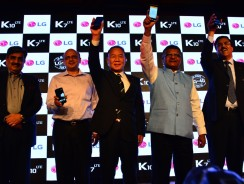 LG K7 and K10 with 4G LTE & VoLTE launched in India