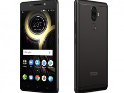Lenovo K8 Note With Dual Camera Setup Launched In India