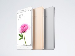Mi Max launching in India on 30th June