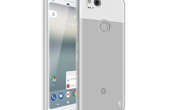 Google Pixel 2 Cases Listed On Amazon