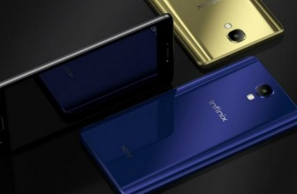 Infinix launches Note 4 and Hot 4 Pro in India