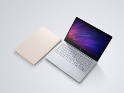 Xiaomi Notebook Air launched with powerful specs and great pricing