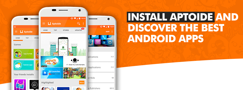 download aptoide for pc