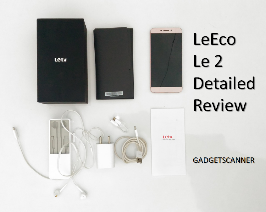 LeEco Le2 Review