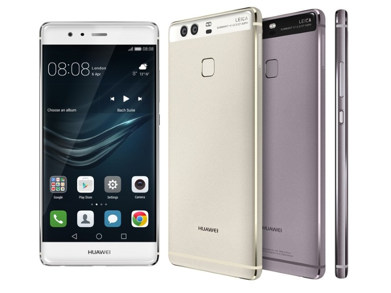 Huawei P9 With An Extraordinary Camera Launched In India