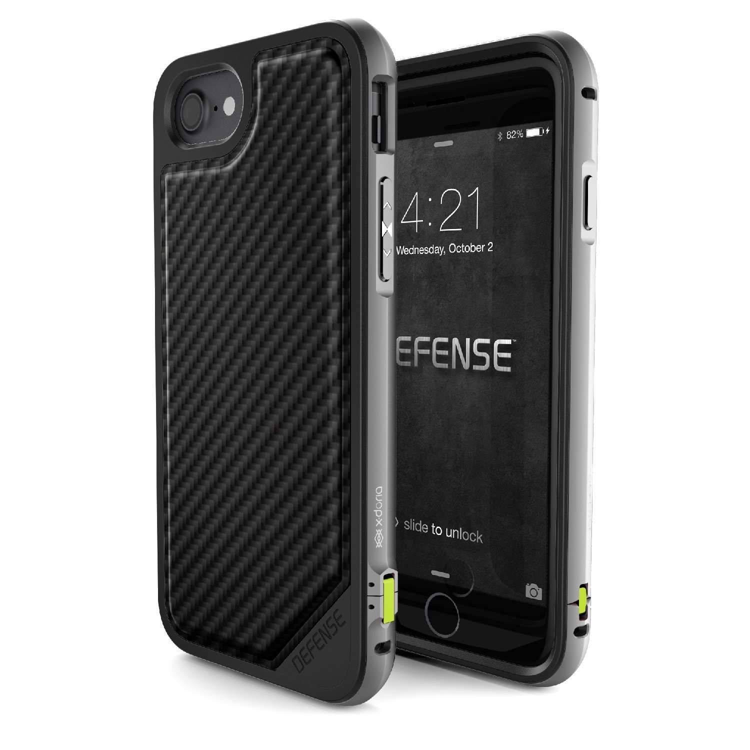 X-Doria case for iPhone 7