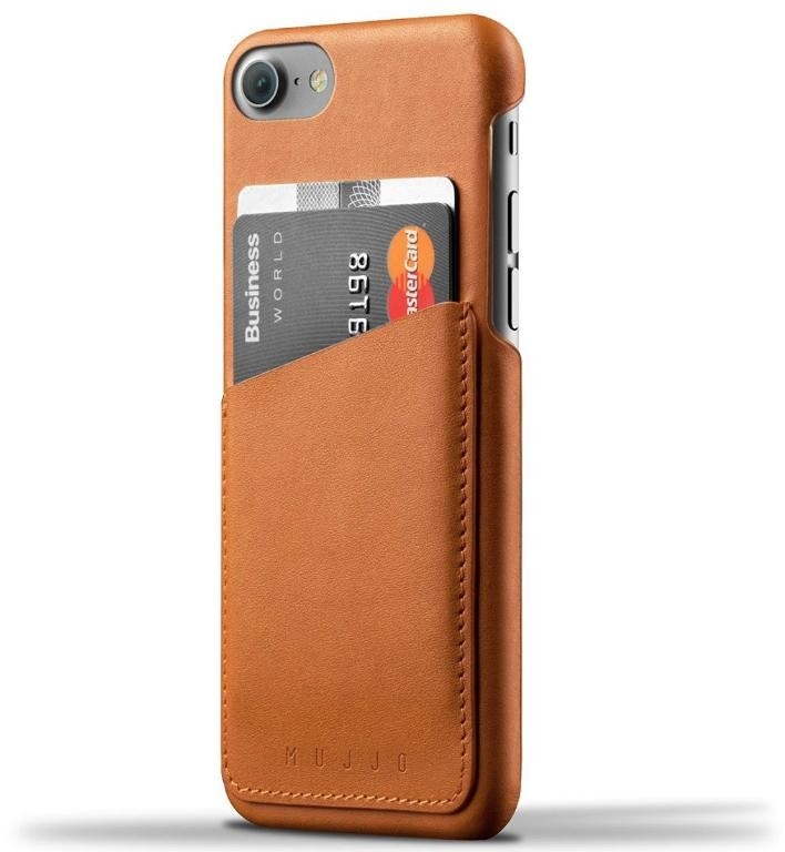 mujjo-leather case for iphone 7