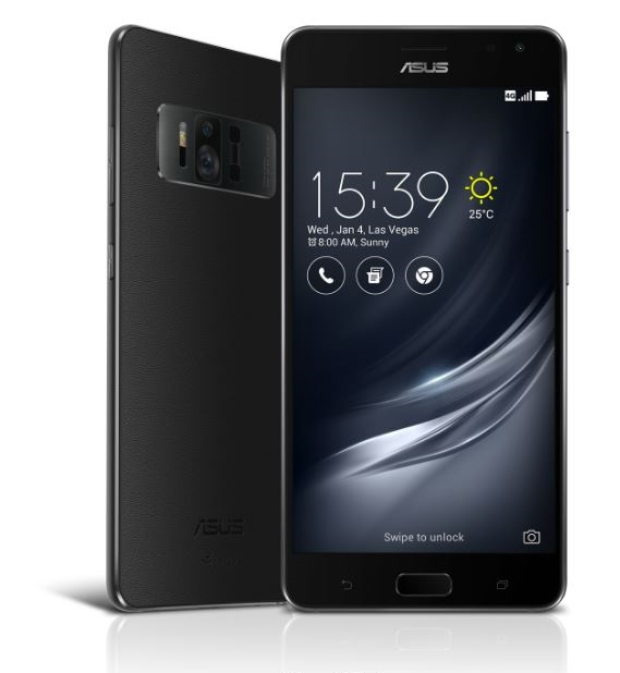 Asus, Asus India, ASUS Zenfone, Asus ZenFone AR, Asus Zenfone AR full specifications, Asus Zenfone AR India, Asus Zenfone AR India price, Asus Zenfone AR launch India, Google Daydream, Tango
