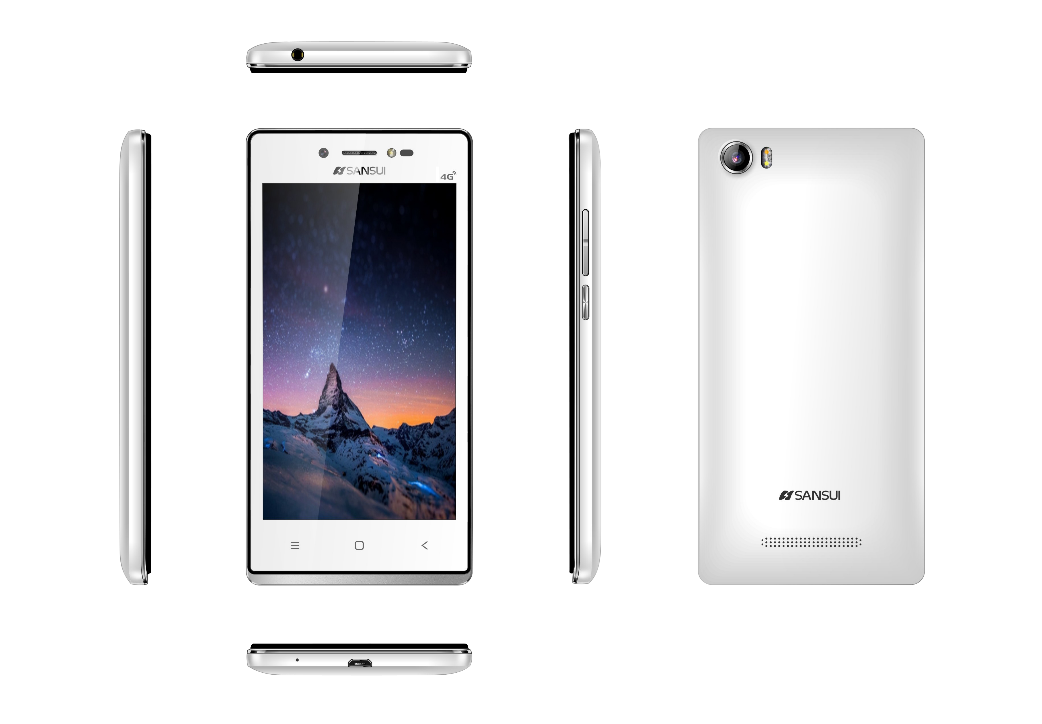 Sansui-Horizon-1-With-4G-VoLTE-Support-Launched-at-Rs.-3999
