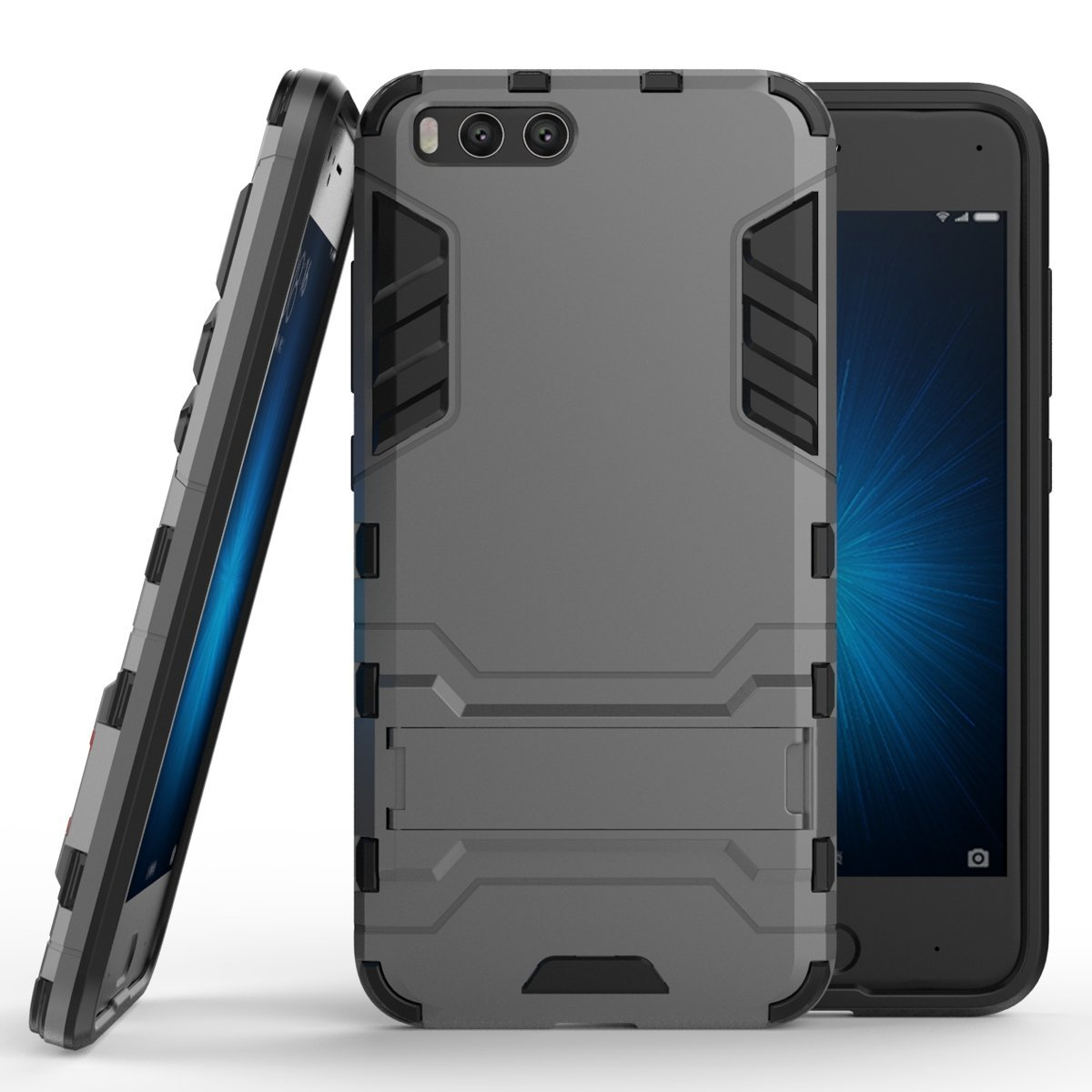 Everbuying Hybrid Mi 6 Case