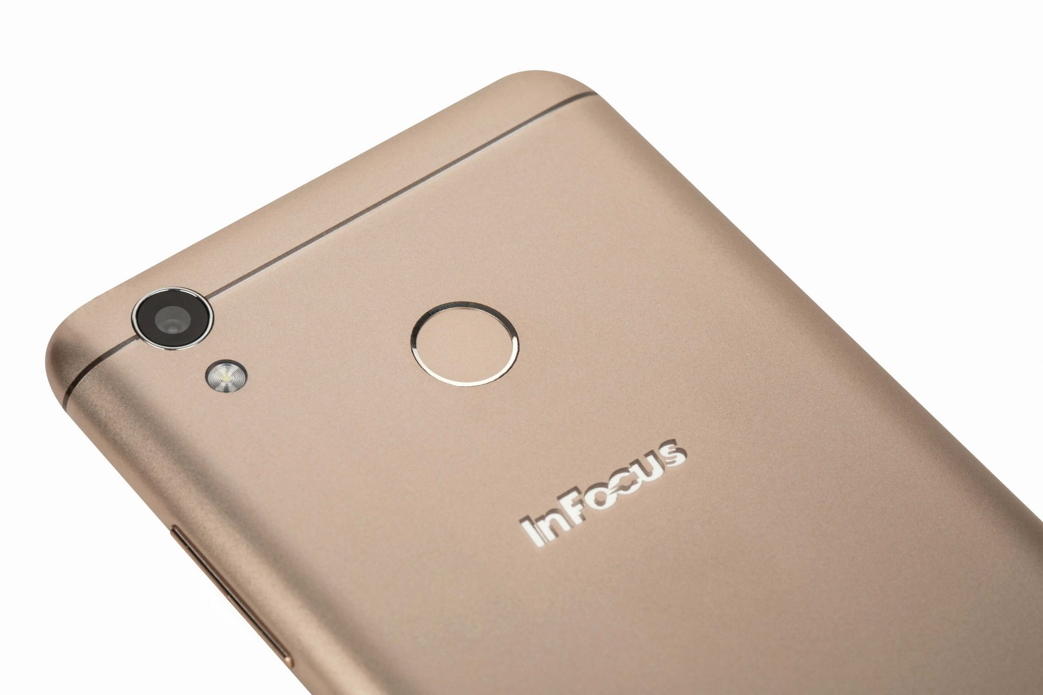 InFocus Turbo 5 - A Budget Smart Phone To Suit Every Requirement