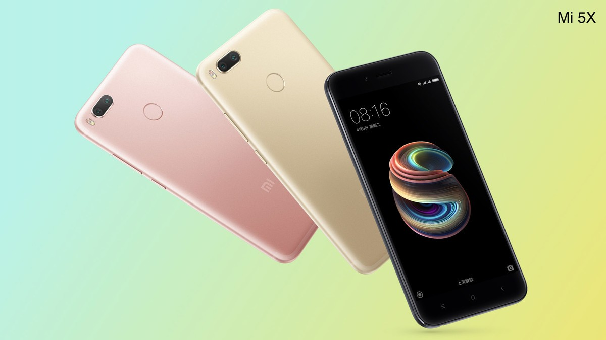 Xiaomi, Xiaomi Mi 5X, Xiaomi Mi 5X Launch, Xiaomi Mi 5X Specifications, Mobiles, Android, MIUI 9, Xiaomi Mi 5X launch in india, Xiaomi Mi 5X release in india, Xiaomi Mi 5X price in india, Xiaomi Mi 5X India,