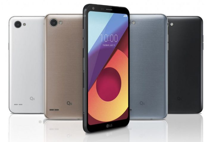 LG, LG India, LG Q6 Plus, LG Q6 Plus Price, LG Q6 Plus Price in India, LG Q6 Plus Specifications, Mobiles, Android, India, Buy LG Q+, LG Q6+ Amazon