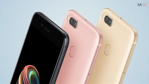 Android, android o, android one, Android P, buy Mi A1, Mi A1, Mi A1 launch, Mi A1 launch in india, Mi A1 price, Mi A1 price in india, Mi phone with stock android, Xiaomi, Xiaomi android one phone, Xiaomi Mi A1, xiaomi stock android phone