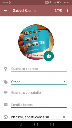 whatsapp business, whatsapp verfied profile,How to Manage your Personal and WhatsApp Business Accounts