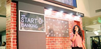 Axis Start-up Social, Axiz bank, Fintech, Startups,Axis Start-up Social launch