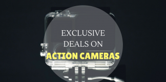 Action Camera, Best SJ Cam Deals, budget 4K action camera, deals on Action Camera, Deals on Action Cameras, exclusive SJ CAM deals, Go Pro, GoPro Black Friday, GoPro Black Friday Deals, GoPro Deals, SJ CAM deals,Exclusive Deals On Action Cameras