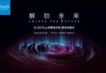 vivo, Android, Vivo X20 Plus, phone with under display fingerprint sensor, upcoming phones, upcoming phones from vivo