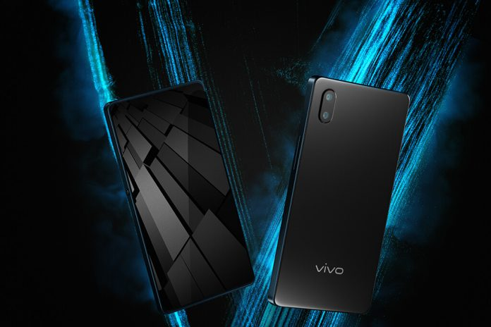 Android, APEX, Mobiles, MWC, MWC 2018, Vivo, vivo Apex, fully bezel less phone, upcoming vivo smartphone,