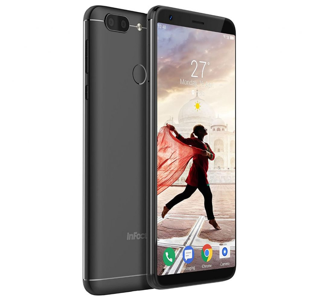 InFocus Vision 3 Pro, InFocus Vision 3 Pro specifications, InFocus Vision 3 Pro price in India, InFocus, Mobiles, Android, buy infocus vision 3 pro amazon,